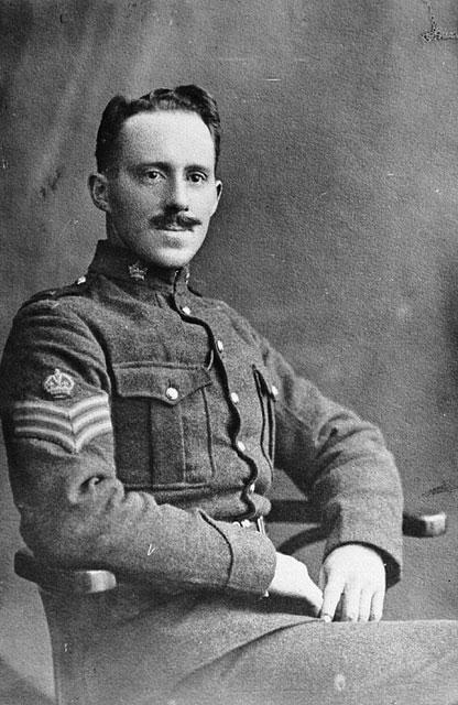 Frederick William Hall