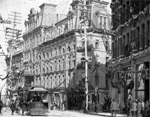This is the image of Sparks Street, Ottawa, 1901