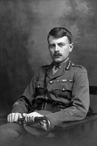 Andrew George Latta McNaughton