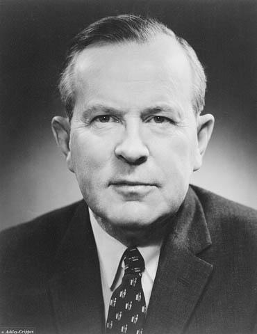 Lester Bowles Pearson