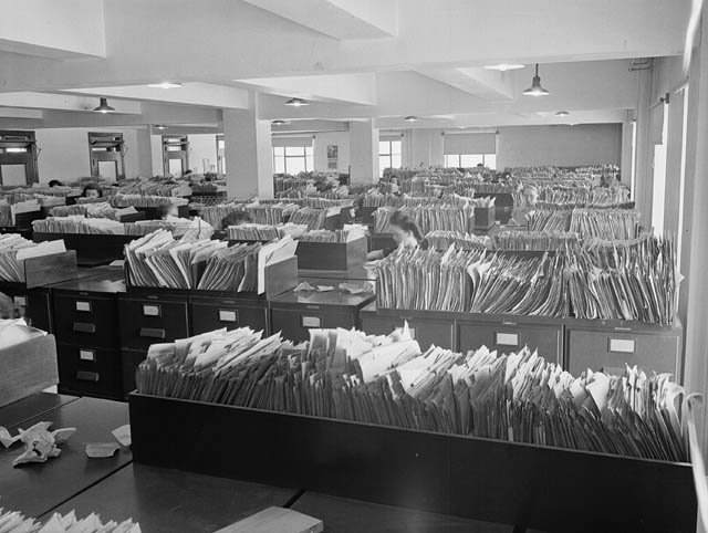 Open Data from LAC - Library and Archives Canada