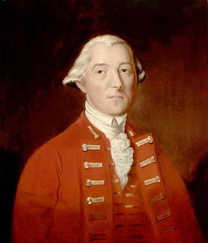 General Sir Guy Carleton