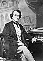 Sir John A. Macdonald, 1868