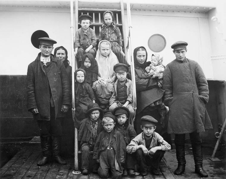 Un couple de cannibales russes? De nombreux massacres pas