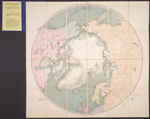 Stanford's map of the countries round the North Pole [document cartographique]. (item 1)
