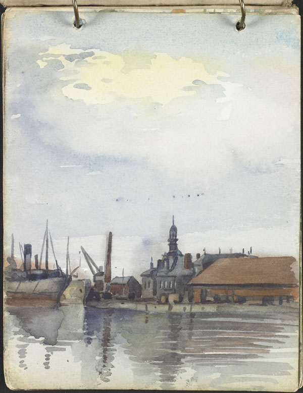 Dunkerque sur Mer