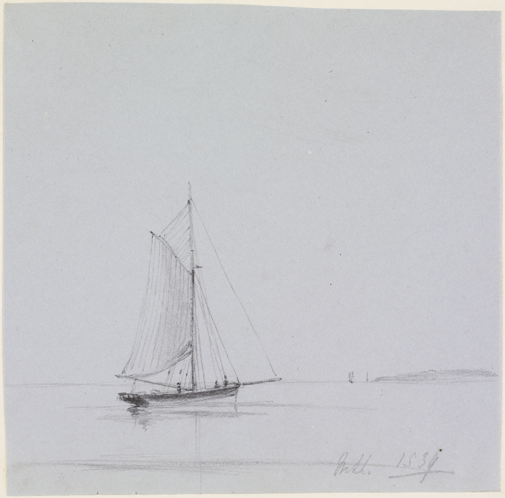 [Sailboat] (item 1)