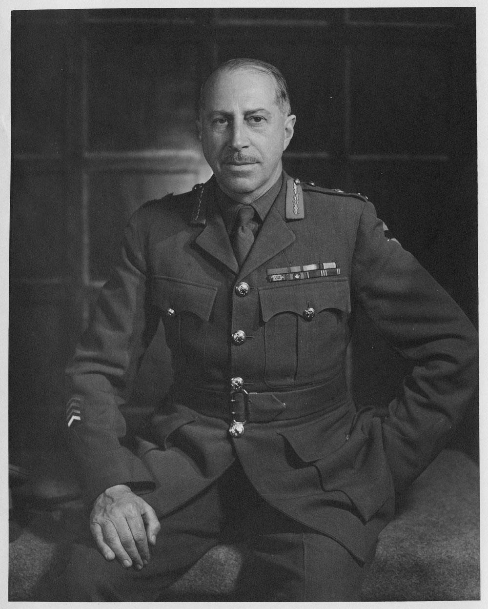 Henry Duncan Graham Crerar